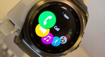 LG Watch Urbane og Watch Urbane LTE Vi prøvekjører LGs lekre smartklokker