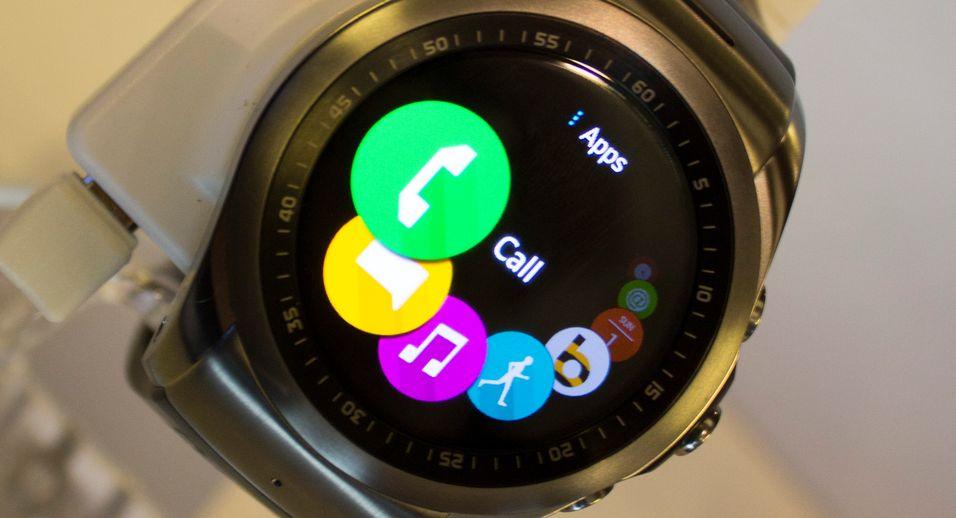 LGs smartklokke med 4G får en heftig prislapp