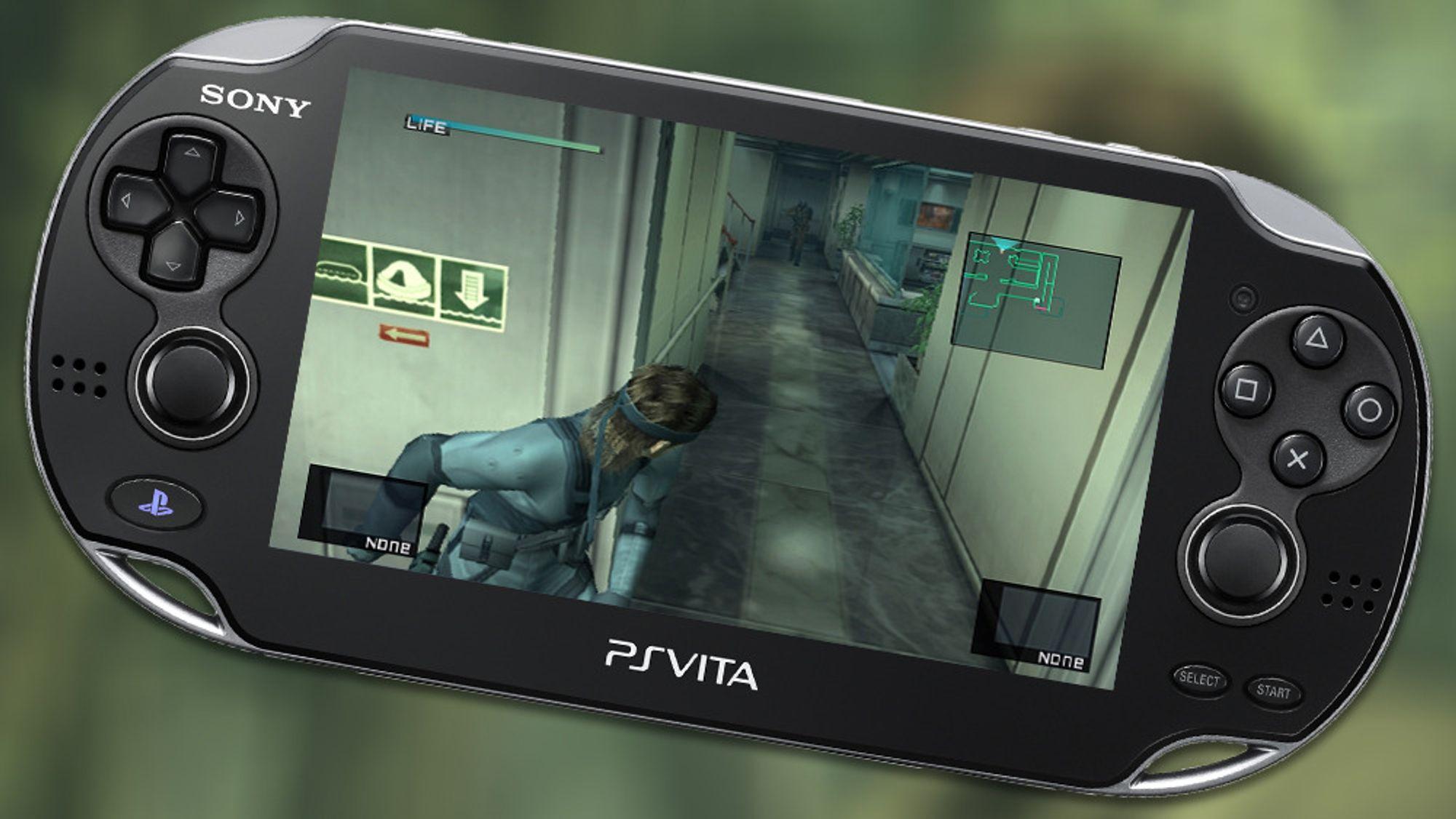 FEATURE: Fire grunner til at PlayStation Vita er en knallbra konsoll