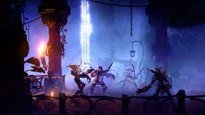Trine 3: The Artifacts of Power.