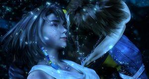 Final Fantasy X/X-2 har fått PlayStation 4-dato