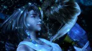 Final Fantasy X/X-2 har fått PlayStation 4-dato
