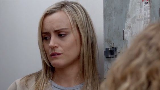 Piper er tilbake på Netflix i juni.