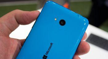 Microsoft Lumia 640 og 640 XL Microsofts nye mobiler er rimelige og pene i tøyet