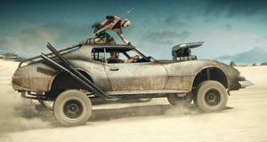 Det nye Mad Max-spillet har fått lanseringsdato