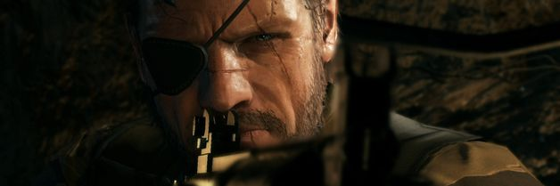 Metal Gear Solid V: The Phantom Pain har fått dato