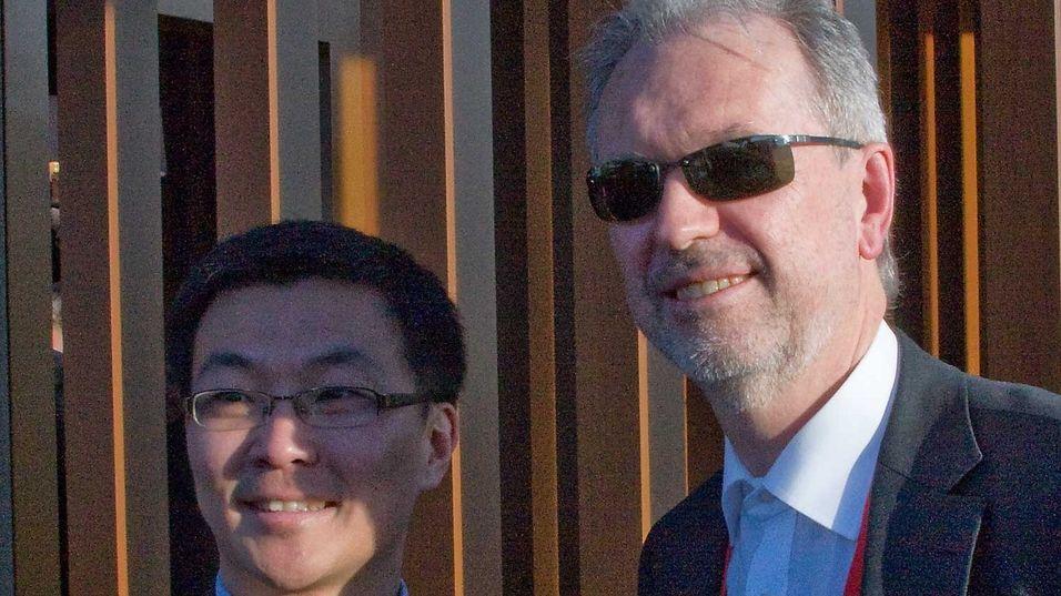 Altibox med Huawei-avtale