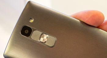 LG Spirit Rimelig mobiltelefon med funksjoner fra toppen
