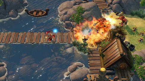 Magicka 2 bør bli eit solid samarbeisspel.