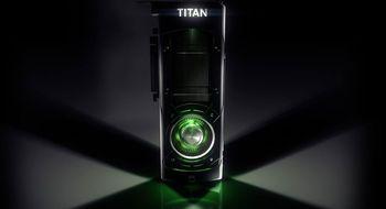 Nvidia har lansert verdens kraftigste skjermkort