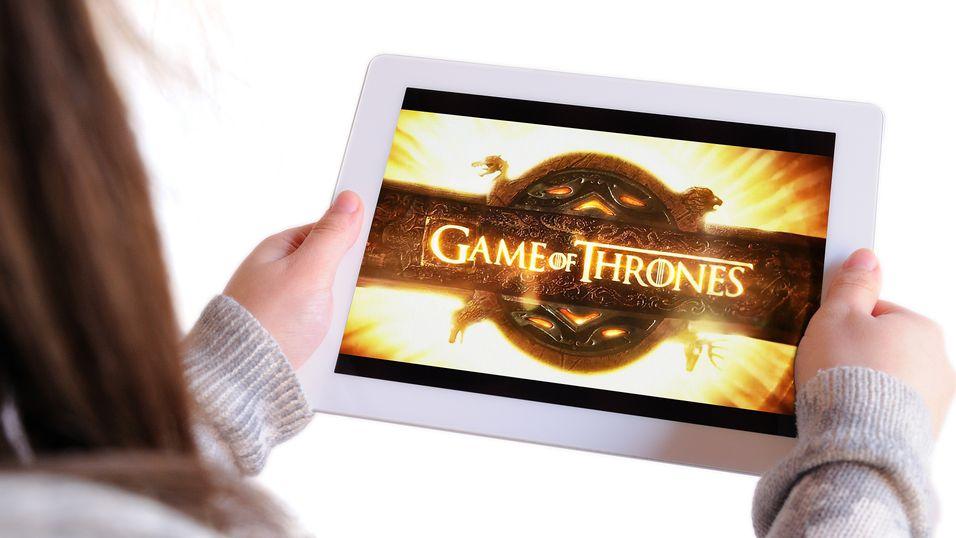 HBO og Apple skal snart lansere Netflix-konkurrent