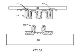 Illustrasjonsbilde av patenten.