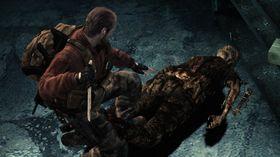 Snart må du ikke lenger kjempe alene mot zombiene.