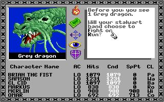 Bard's Tale var et populært rollespill på 80-tallet. Et fjerde spill i serien ble nylig annonsert av seriens skaper Brian Fargo. Følg med på Kickstarter.