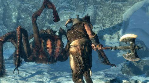 The Elder Scrolls V: Skyrim har trollbundet millioner av spillere med sin blanding av action, fri utforsking og rollespillelementer.
