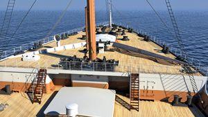 Ber om hjelp til å gjenskape Titanics skjebnesvangre ferd