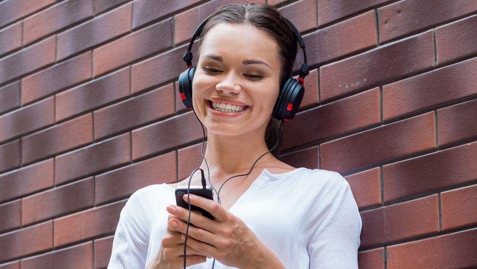 Hør hva du går glipp av i MP3-filene dine