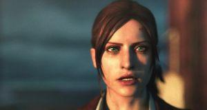 Resident Evil våkner fra de døde