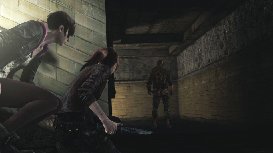 Det nyeste Resident Evil er på vei til PlayStation Vita