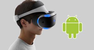 Google skal lansere en egen Android-versjon for VR