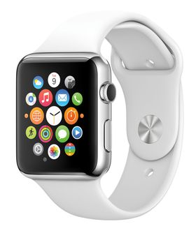 Apple Watch i all sin prakt. Mon tro om den blir vanntett?