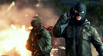 Battlefield Hardline får lavere oppløsning på Xbox One enn på PlayStation 4