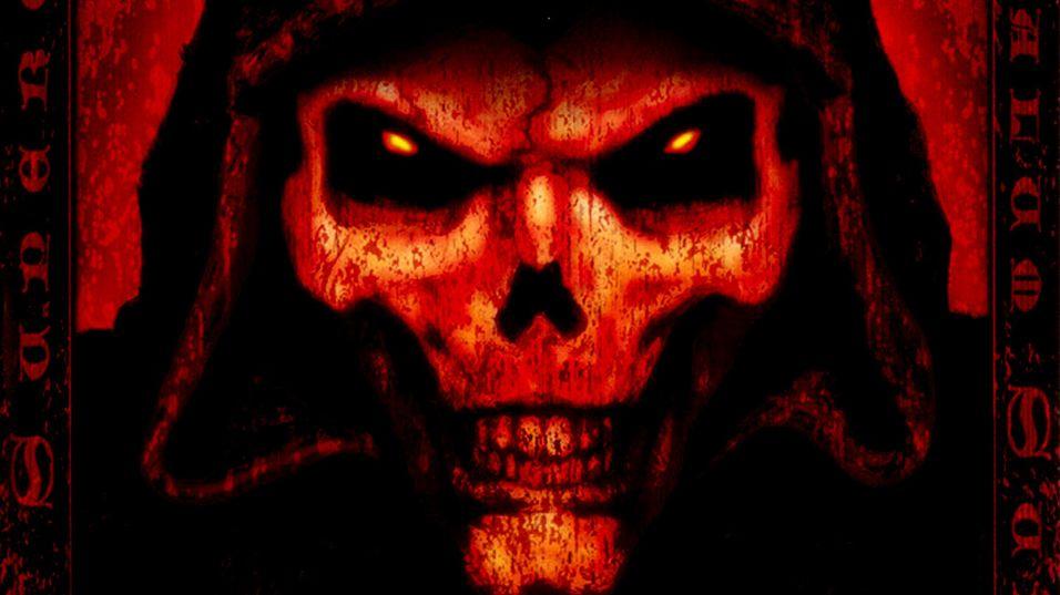 Diablo II husker nok mange.
