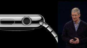 Tim Cook vil ha Apple Watch ut i flere markeder.