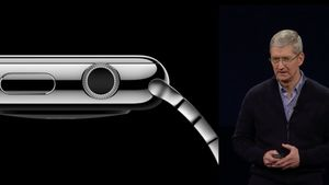 Apple lanserte Apple Watch i ni land