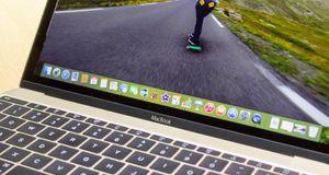 Apple MacBook Den nye Macen har wow-faktor så det holder