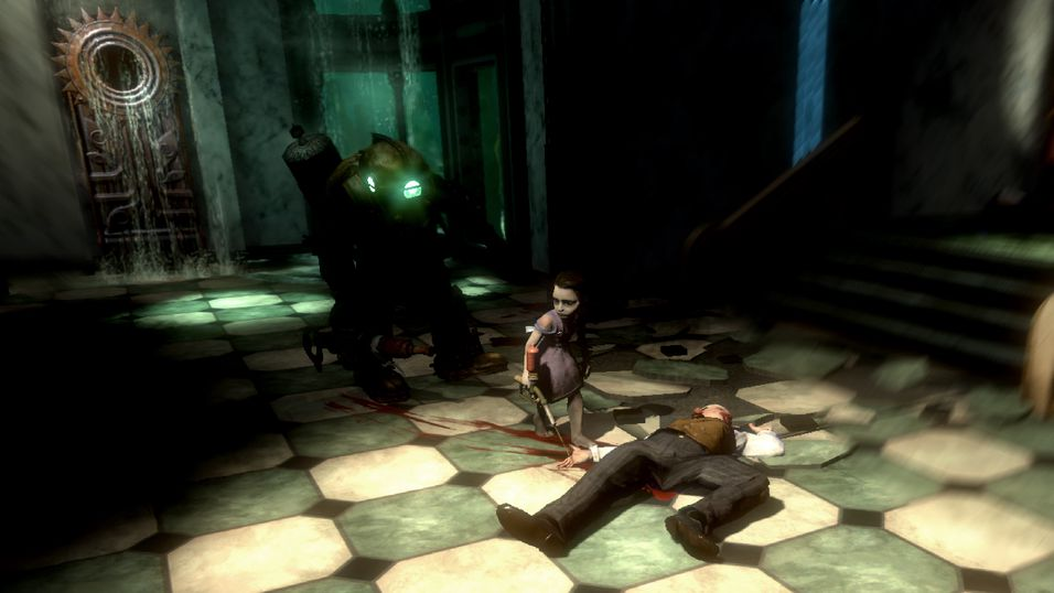 BioShock lanseres i juni?