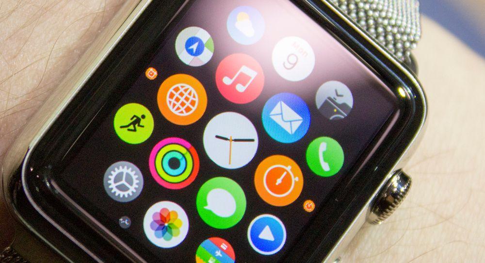 DEBATT: Kan Apple Watch ta igjen resten i ett eneste jafs?