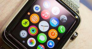 Apple Watch Heller ikke Apple har funnet oppskriften