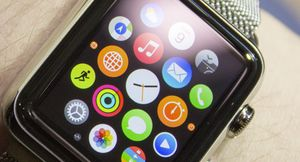 Kan Apple Watch holde unna Android uansett?