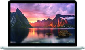 Apple MacBook Pro 13 Retina i5 2.7GHz 8GB 128GB (2015)