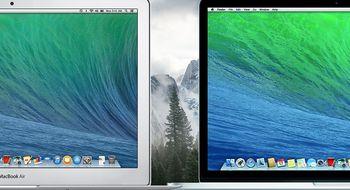 Dette er de nye MacBook Pro og Air-maskinene