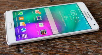 Test: Samsung Galaxy A7