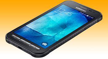 Samsung med ny tøffing