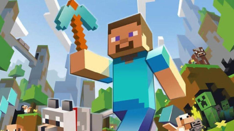 Minecraft kan bli forbudt i Tyrkia
