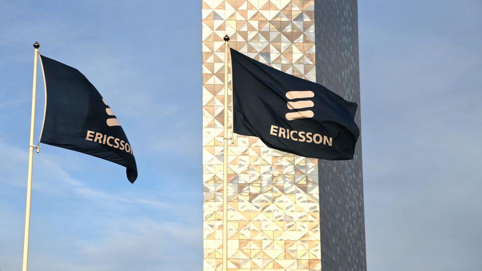 Ericsson kutter 2200 jobber i Sverige. Foreløpig er det ikke annonsert kutt i Norge.