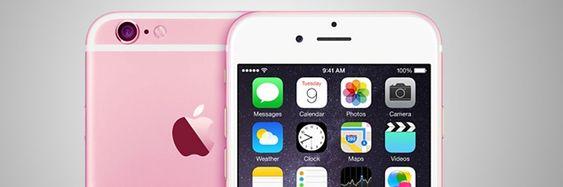 Det blir neppe en babyrosa iPhone, slik vi gjettet på ...
