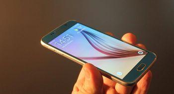 Samsungs neste toppmobil er allerede blitt en kjempehit