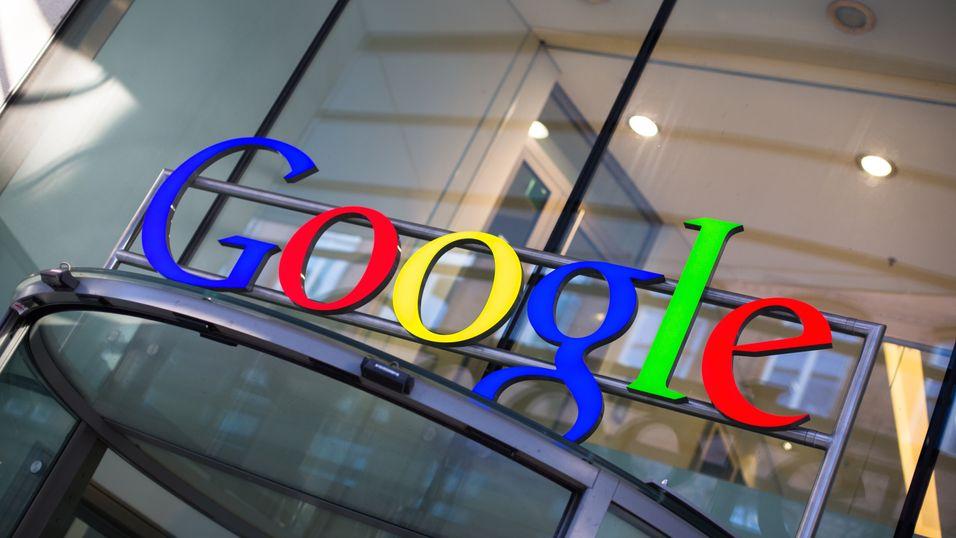 Google har lansert sin første butikk