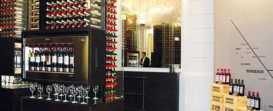 Smak det aller beste fra Bordeaux uten å blakke deg