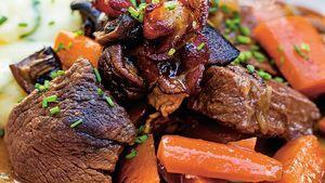 Lag Hellstrøms favorittkjøttgryte