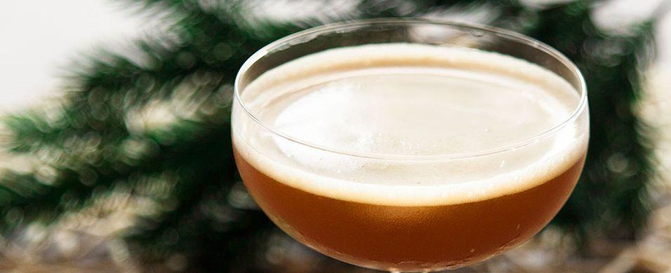 Dette er etter-julebord-drinken