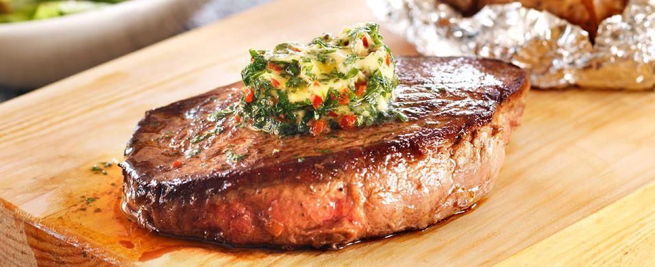 Bli en mester med kjøtt - Matkurs 11. mars