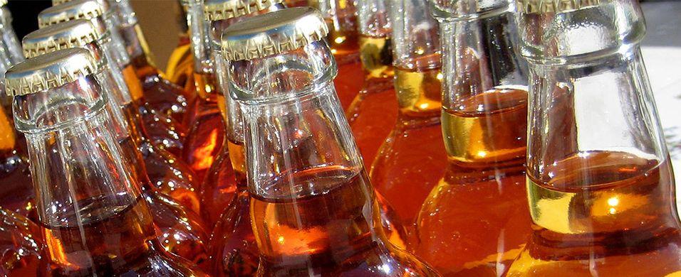 Nyhetene på polet november 2014 - alkoholfritt