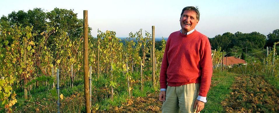 Vin som hjelper mot høstdepresjoner