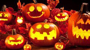 Lag din egen halloween-lykt